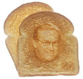 Dvorak on Toast