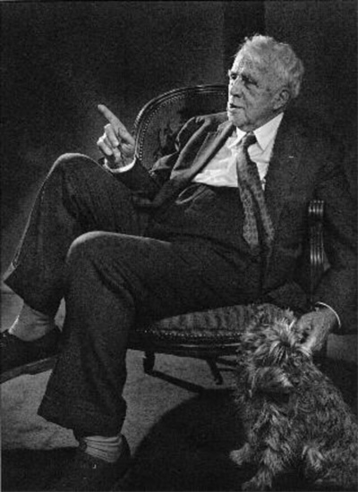 Essay On Mending Wall By Robert Frost