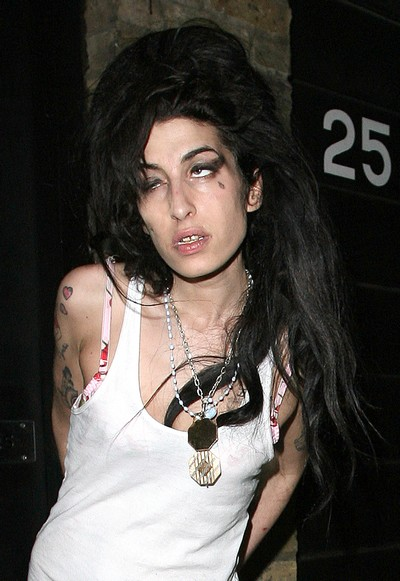 Switching to Real News… Amy Winehouse to Launch Perfume ... Amy Winehouse Rehab