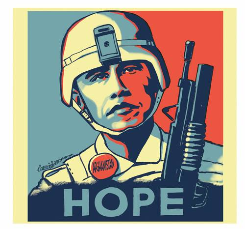 barack obama hope. Barack Obama plans to send