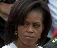 Ugly Pictures of Michelle Obama http://www.dvorak.org/blog/2012/06/07/obama-stand-up/michelle-obama-ugly-france-3/
