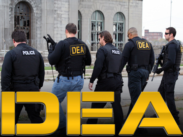 The DEA Isn't Spying On Us, Just Funneling Intel From Other Agencies « Dvorak News Blog