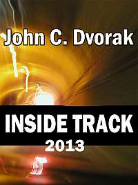 inside track cover color