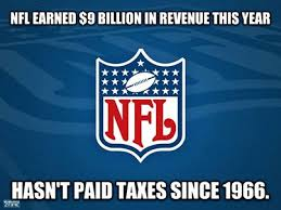 nfl-tax-exempt